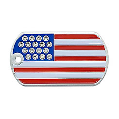 Aluminum-Swarovski-Pet-ID-Tag-USA-Flag-Dog-Tag-FulgorPet