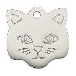 Cat-Steel-Pet-ID-Tag-FulgorPet